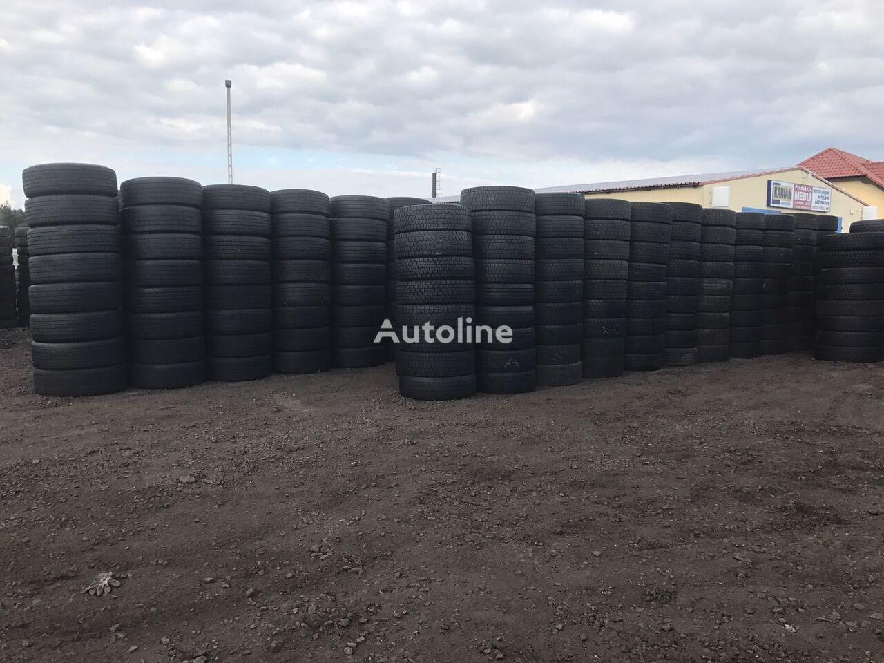 nákladná pneumatika Continental 295/80/22.5