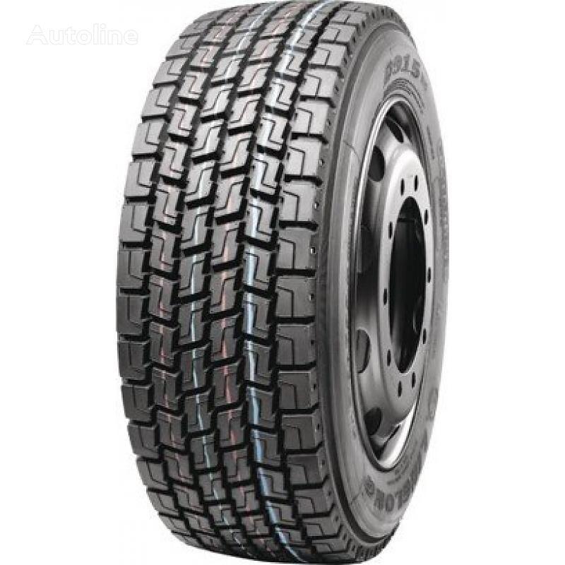 nová nákladná pneumatika Doublestar 295/80R22.5 DSR08A