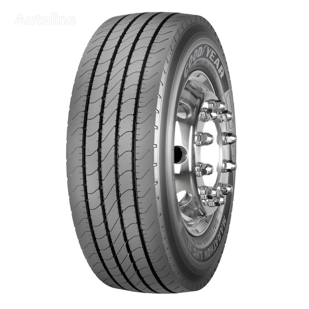 nová nákladná pneumatika Goodyear 295/60R22.5 LHS2