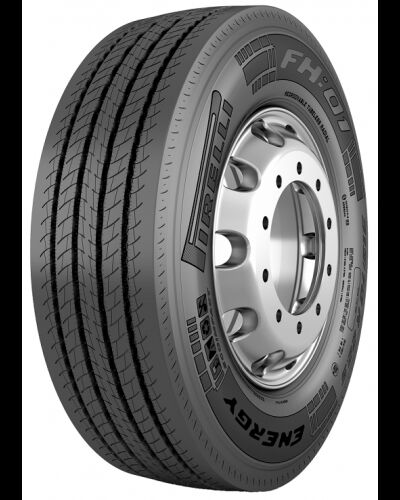 nová nákladná pneumatika Pirelli 295/60R22.5 FH01 Energy