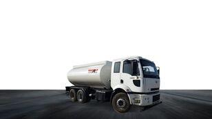 nový autocisterna TEKFALT Water Truck