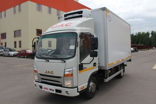 nové chladiarenské auto JAC Изотермический фургон на шасси JAC N56