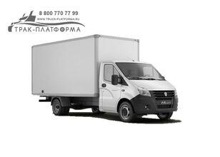 nové chladiarenské auto GAZ A21R22