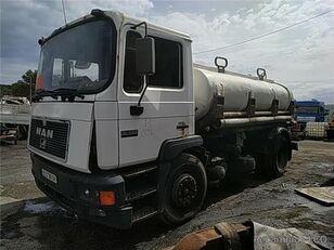 cisterna PHM MAN Cabina Completa MAN M 2000 L 18.263, 18.264, LK, LLK, LRK, LLRK