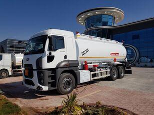 nová cisterna PHM MERCEDES-BENZ Fuel Tank