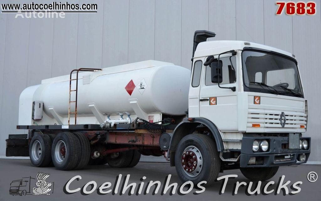 cisterna PHM RENAULT G 300