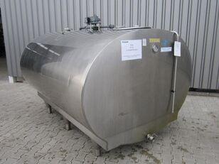 cisterna na mlieko MUELLER O-1250