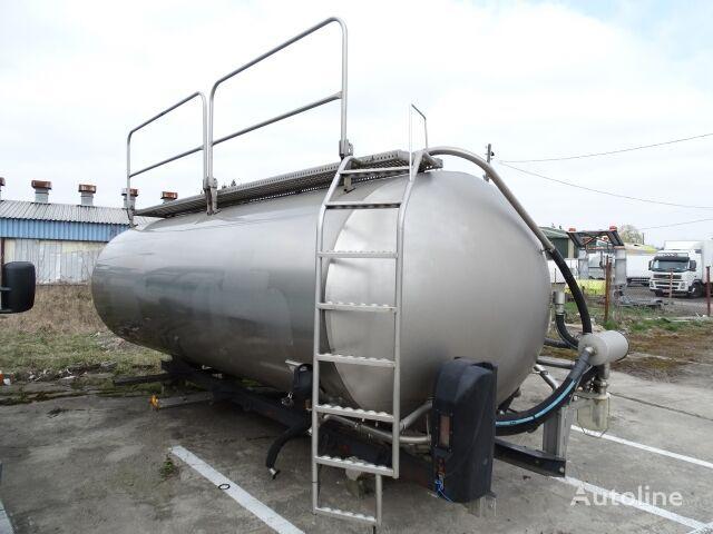 cisterna na mlieko RENAULT ETA