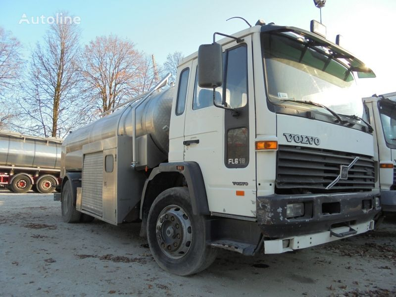 cisterna na mlieko VOLVO FL6 18