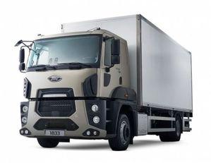 nové izotermické auto FORD Trucks 1833 DC