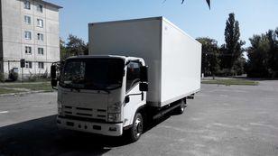 nové izotermické auto ISUZU NQR90