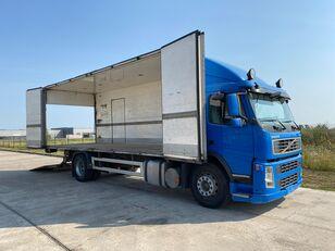 izotermické auto VOLVO FM9 300HP Open side