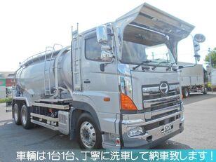 nákladné auto cisterna na cement HINO PROFIA