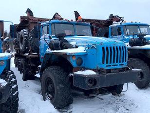 nákladné auto na prepravu dreva Уралпромтехника Уралпромтехника 59601В