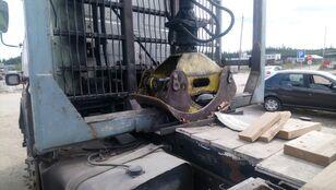 nákladné auto na prepravu dreva MAZ 6317Х9-444-000