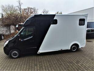 nový nákladné auto na prepravu koní OPEL Movano Furgon
