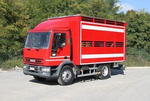 nákladné auto na prepravu zvierat IVECO 120E18