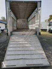 nákladné auto na prepravu zvierat VOLVO FM
