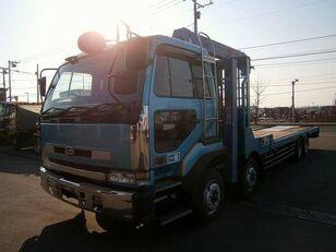 nákladné auto platforma NISSAN UD