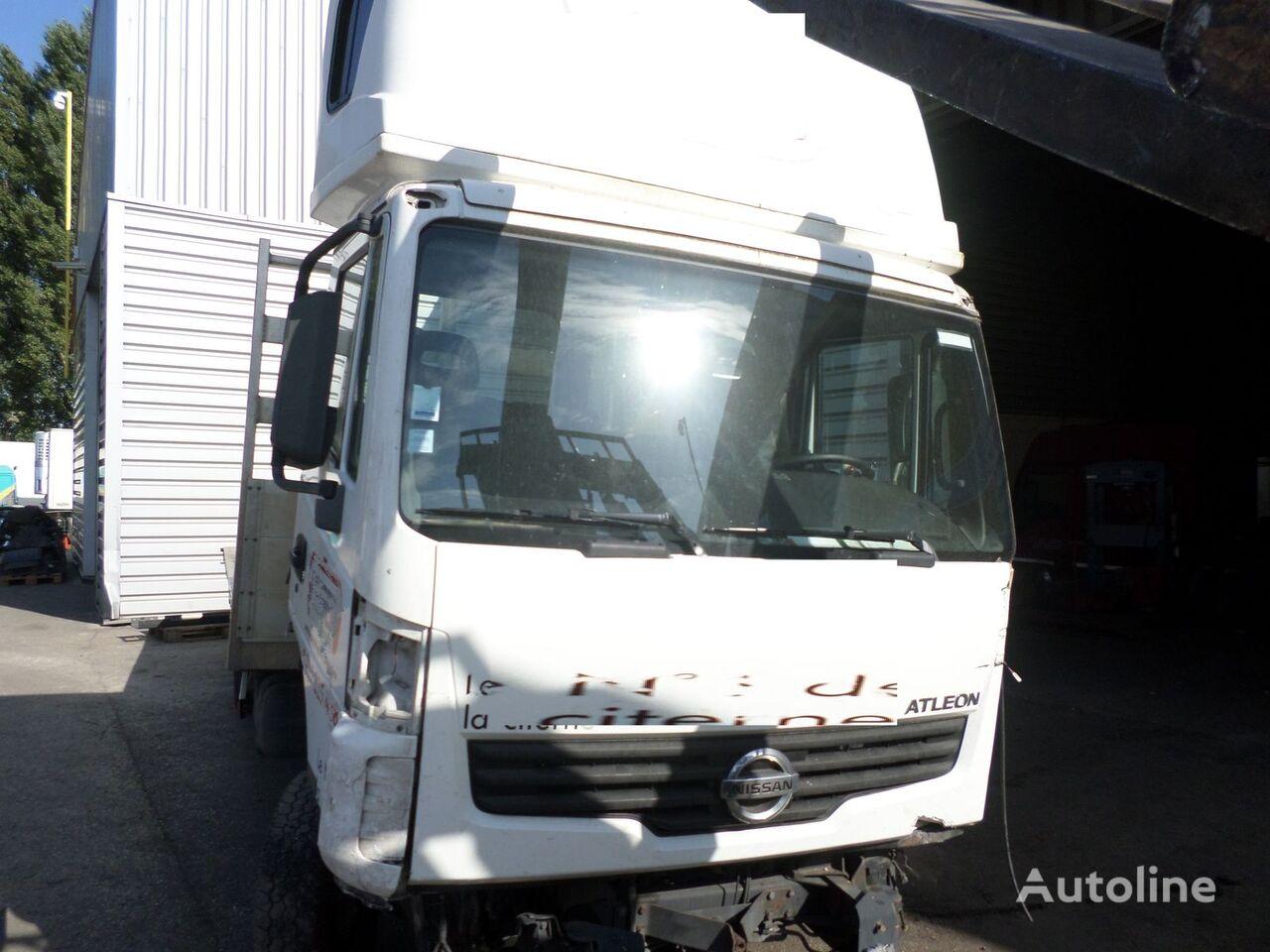 nákladné auto platforma NISSAN ATLEON