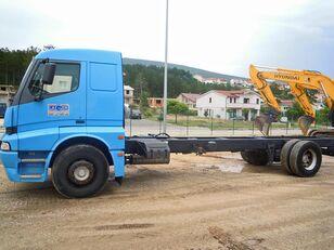 nákladné auto podvozok BMC Profesional 625