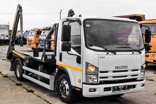 nový nákladné auto podvozok ISUZU NQR90L-L