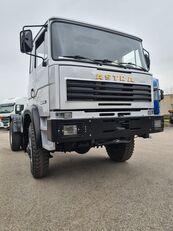 nákladné auto podvozok ASTRA BM 201