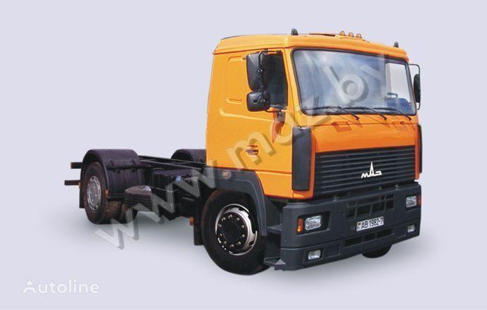 nový nákladné auto podvozok MAZ 5340 (A2, A3)