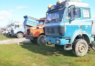 nákladné auto podvozok MERCEDES-BENZ ΚΑΜΠΙΝΑ 1848-2548-3548-2550 '94