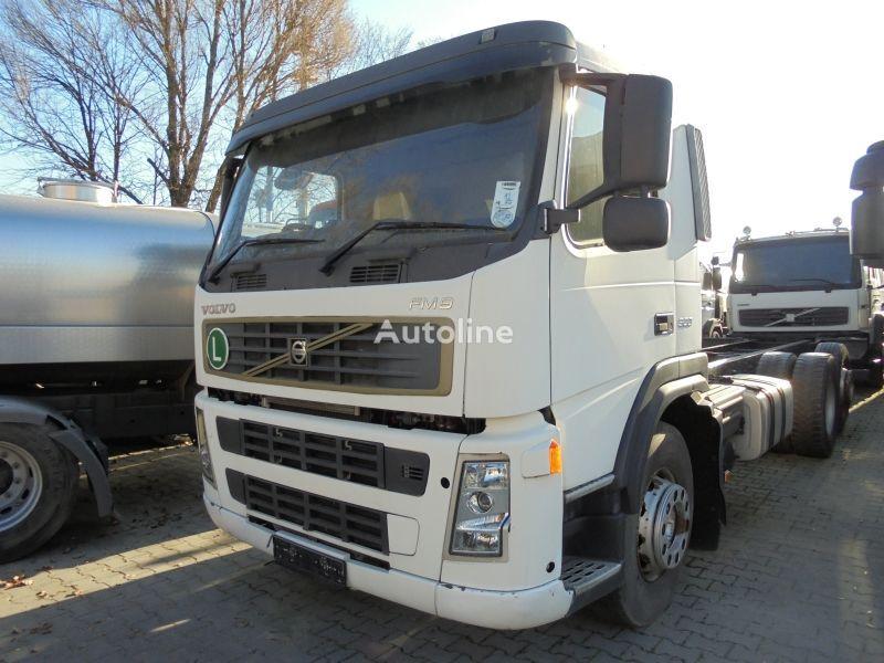 nákladné auto podvozok VOLVO FM9 300