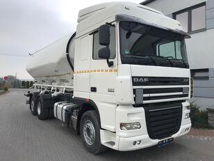nákladné auto silo DAF 105.410 6X2 2014   SPITZER 31m 2008 silo