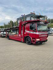 nákladné vozidlo na prepravu automobilov DAF CF 75 360