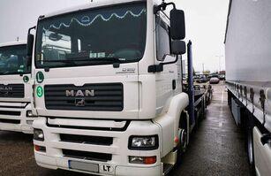 nákladné vozidlo na prepravu automobilov MAN TGA 24.430 (1272)