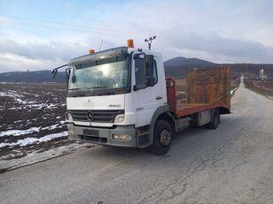 nákladné vozidlo na prepravu automobilov MERCEDES-BENZ Atego 1524