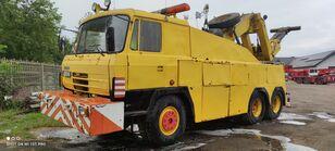 nákladné vozidlo na prepravu automobilov TATRA 815