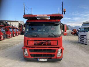 nákladné vozidlo na prepravu automobilov VOLVO FM13 440