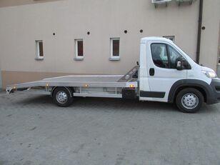 nákladné vozidlo na prepravu automobilov FIAT DUCATO