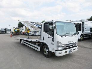 nákladné vozidlo na prepravu automobilov ISUZU LK66 YUE