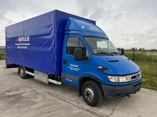 nákladné vozidlo na prepravu automobilov IVECO 65 C 17 165 HP Auto Transporter