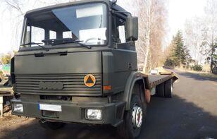 nákladné vozidlo na prepravu automobilov IVECO MAGIRUS 190-24