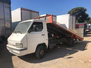 nákladné vozidlo na prepravu automobilov NISSAN TRADE 3.0