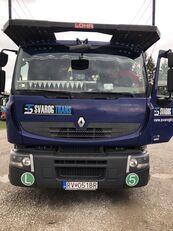 nákladné vozidlo na prepravu automobilov RENAULT PREMIUM 430DXI