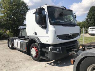 nákladné vozidlo na prepravu automobilov RENAULT Premium 460 EEV
