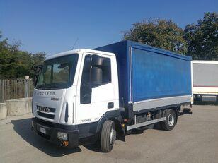 nákladne vozidlo s posuvnou plachtou IVECO 100E22 3105 TELONATO 4,3 MT+SPONDA 17 Q.LI