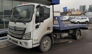nový odťahové vozidlo FOTON Aumark S