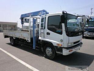 odťahové vozidlo ISUZU Forward