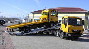 odťahové vozidlo IVECO EUROCARGO 120 EL18P