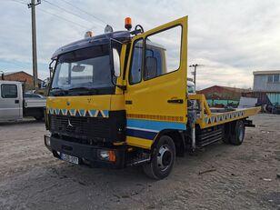 odťahové vozidlo MERCEDES-BENZ 814