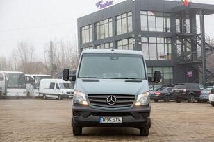 nový odťahové vozidlo MERCEDES-BENZ Sprinter 319
