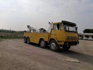 odťahové vozidlo SHACMAN SHAANXI